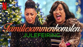 Familiesammenkomsten: Julefeiring (2019)