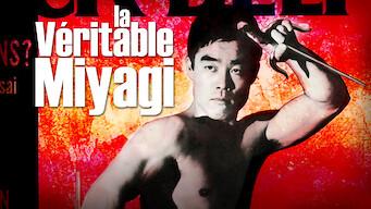 La véritable Miyagi (2015)