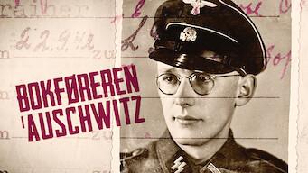 Bokføreren i Auschwitz (2018)