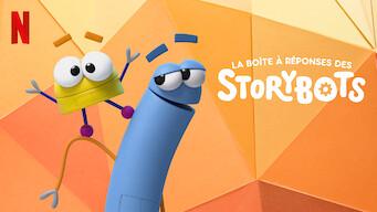 La boîte à réponses des StoryBots (2019)