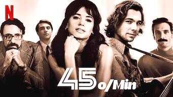 45 o/min (2019)