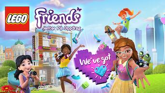 Lego Friends: Jenter på oppdrag (2019)