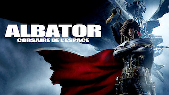 Albator, corsaire de l'espace (2013)