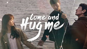Come and Hug Me (2018)