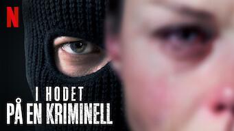 I hodet på en kriminell (2018)