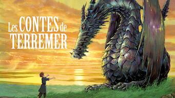 Les Contes de Terremer (2006)