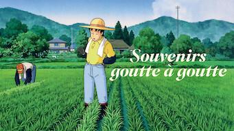 Souvenirs goutte à goutte (1991)