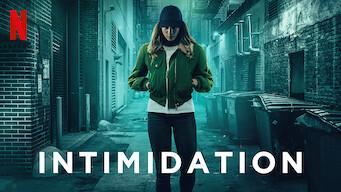 Intimidation (2020)