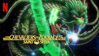 SAINT SEIYA : Les Chevaliers du Zodiaque (2020)