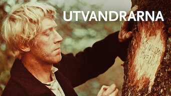 Utvandrerne (1971)