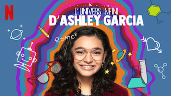 L'univers infini d'Ashley Garcia (2020)