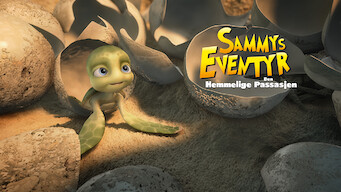 Sammys eventyr (2010)