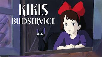 Kikis budservice (1989)