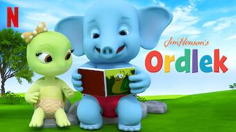 Ordlek (2020)