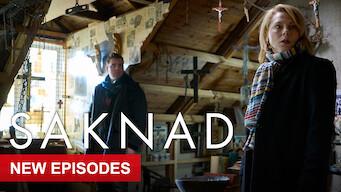 Saknad (2017)