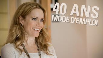 40 ans: Mode d'emploi (2012)