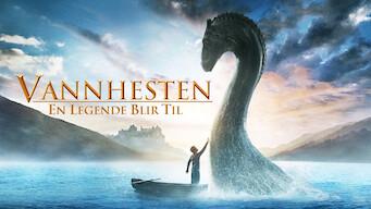 Vannhesten - En legende blir til (2007)