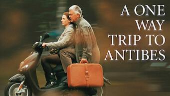 En Enkel Til Antibes (2011)