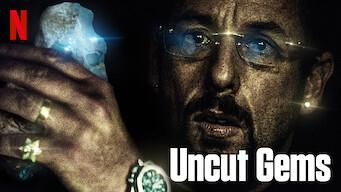 Uncut Gems (2020)