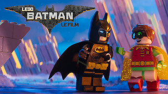 Lego Batman, le film (2017)