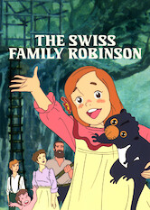 Search netflix The Swiss Family Robinson