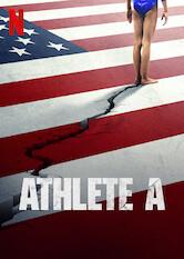 Search netflix Athlete A