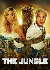 Search netflix The Jungle
